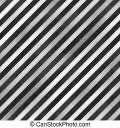 pendenza, modello, astratto, seamless, fondo, stripes., monocromatico, geometrico, parallelo, design.