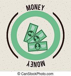 pengar, design