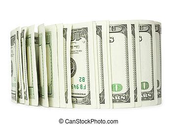 pengar, kärve