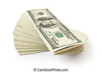 pengar, lott