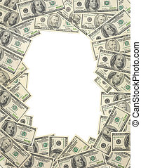 pengar, ram