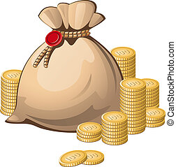 penge bag