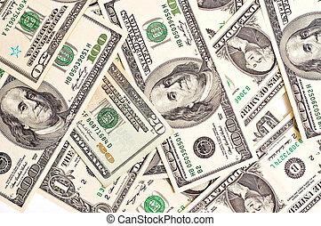 penge, stabel