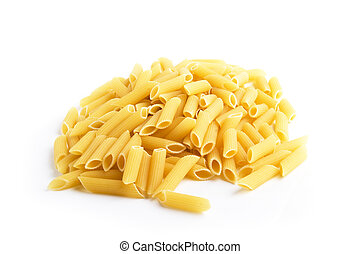 Penne Rigate pasta