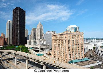 Pennsylvania,  Pittsburgh