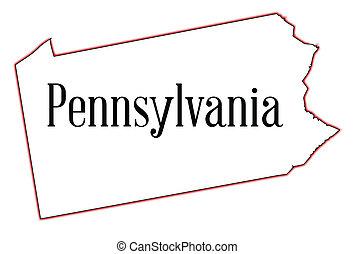 pennsylvanie