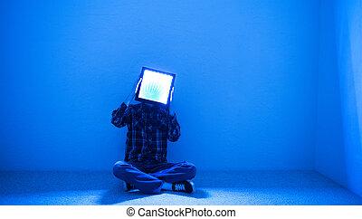 pensador, introverted