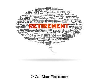 pensionamento