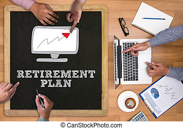 pensioneringsplan