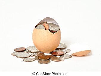 pensionnering spaargeld