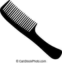 pente, barbeiro