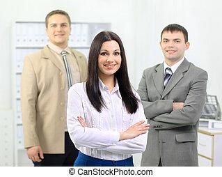 peop,  command(team),  Business