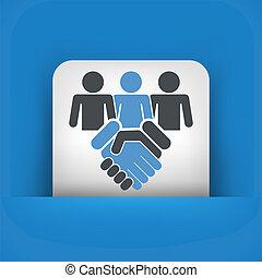 People agreement