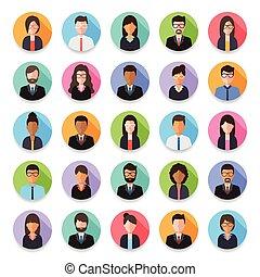 people avatar icon