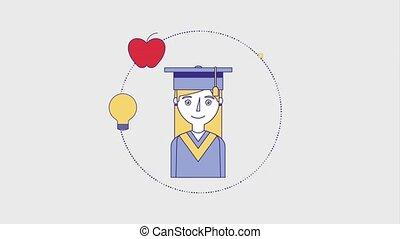 people education graduation online - e-learning graduate...