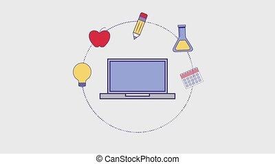 people education graduation online - education e-learning...