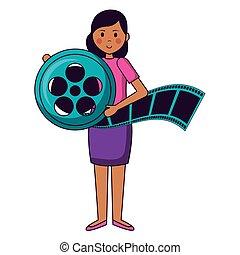 people film movie