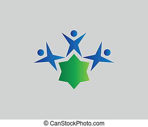 people group edu icon