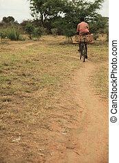 People of Uganda, Africa - People of Uganda - The Pearl of...
