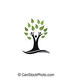 people tree logo