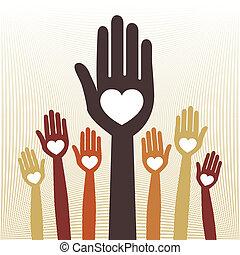 People united design.