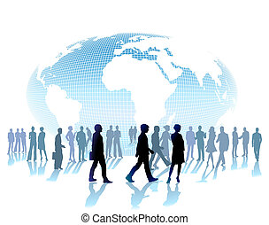people Worldwide