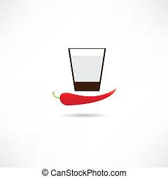 pepe, bevanda