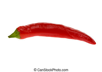 pepe rosso peperoncino rosso