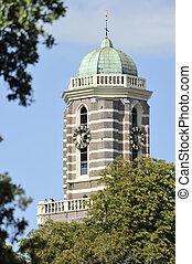 Peperbus, Zwolle (the Netherlands), toren - Peperbus, Zwolle...