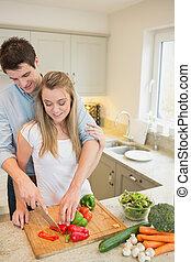 peperoni, coppia, soppressione dei bit di peso minore,...