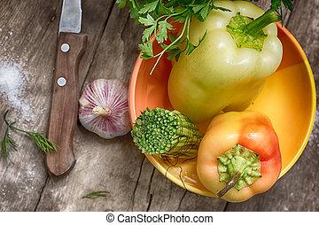 pepper-bulgarian