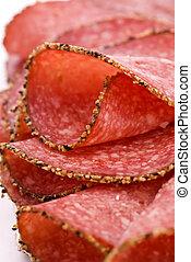 Pepper Salami