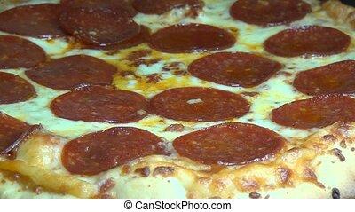 Pepperoni Pizza, Junk Foods, Italian Food