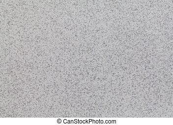 pequeño, fondo negro, textura de piedra, blanco, mosaico, ...