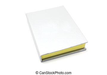 pequeno, caderno