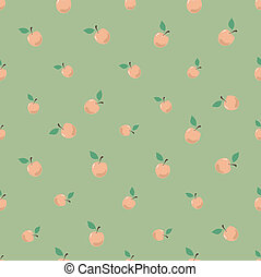 pequeno, maçã, cinzento