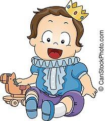 pequeno, príncipe