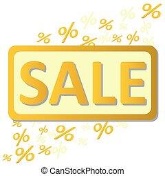 percents, venta