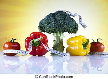 perda peso, condicão física