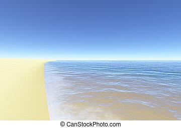 perfect beach 2