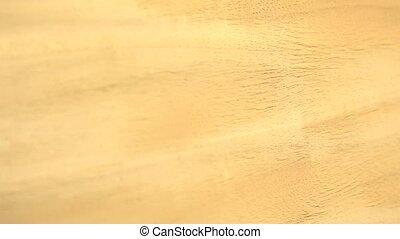 (Perfect Loop) Good Piece of Primav - Good wooden piece of...