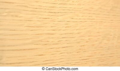 (Perfect Loop) White Oak Wood Grain - This white oak wood...