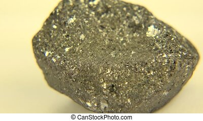 (Perfect Loop) Zinc Ore Blackjack - The zinc ore blackjack...