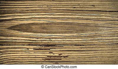 perfecto, viejo, pattern., textura, plano de fondo, madera,...