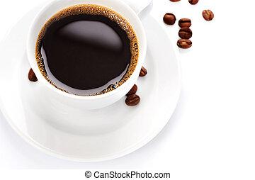 perfeitos, café