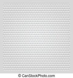 perforated, серый, лист, задний план