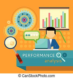 Performance Analysis Banner. Search for Solutions
