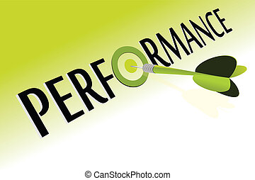 Performance - High performance target achieved