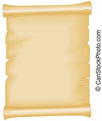 pergament