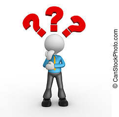 pergunta marca